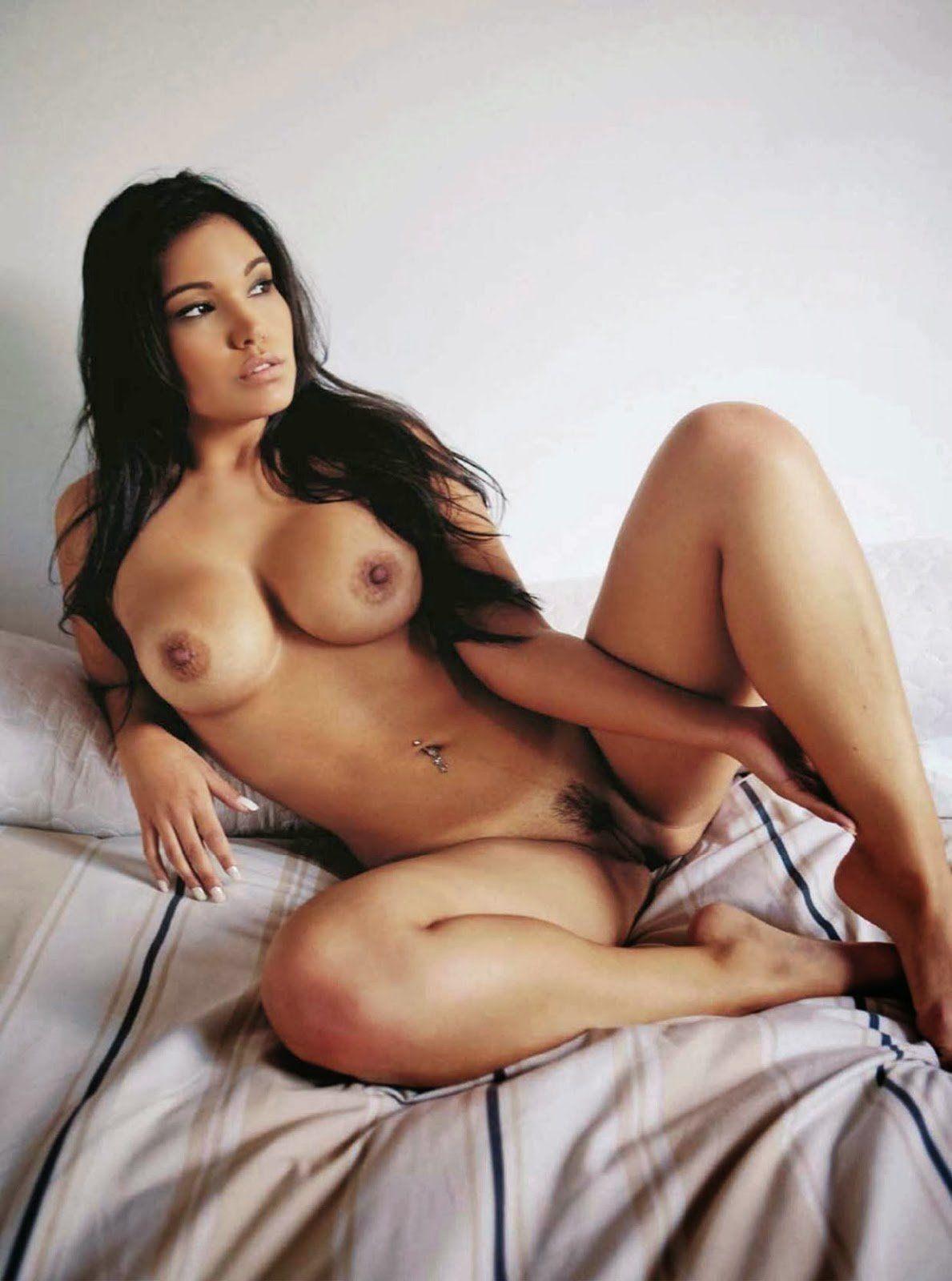 FRIEDA: Sexy naked brazilian models