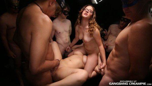 For the streaming creampie gangbang words... super