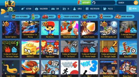 Cosmos reccomend Kizi games online life is fun
