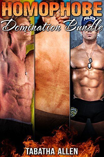best of Domination story Gay