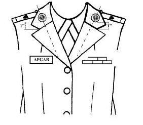 Superman reccomend Male class a uniform measurements