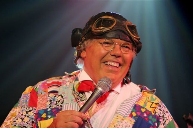 best of Illness Chubby brown