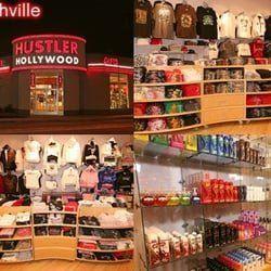 Hustler store ohio