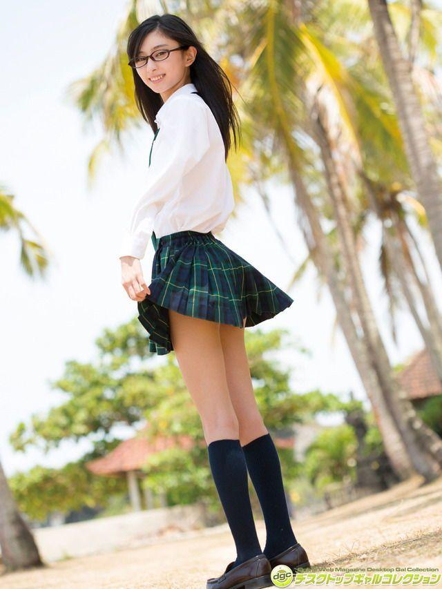 For asian panties kogal upskirt agree