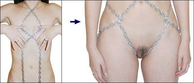 How to make bondage