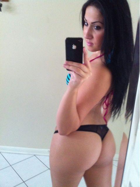 Big booty spanish girls