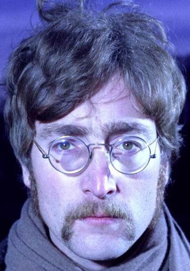 1967 facial hair