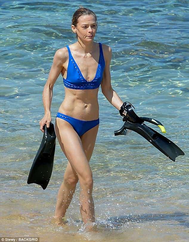 Jamie king picture bikini