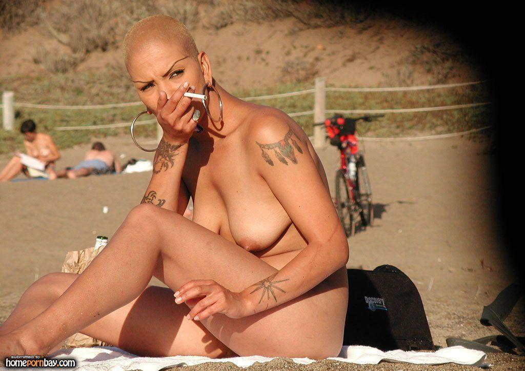 Skinhead nackt porno fotogalerie