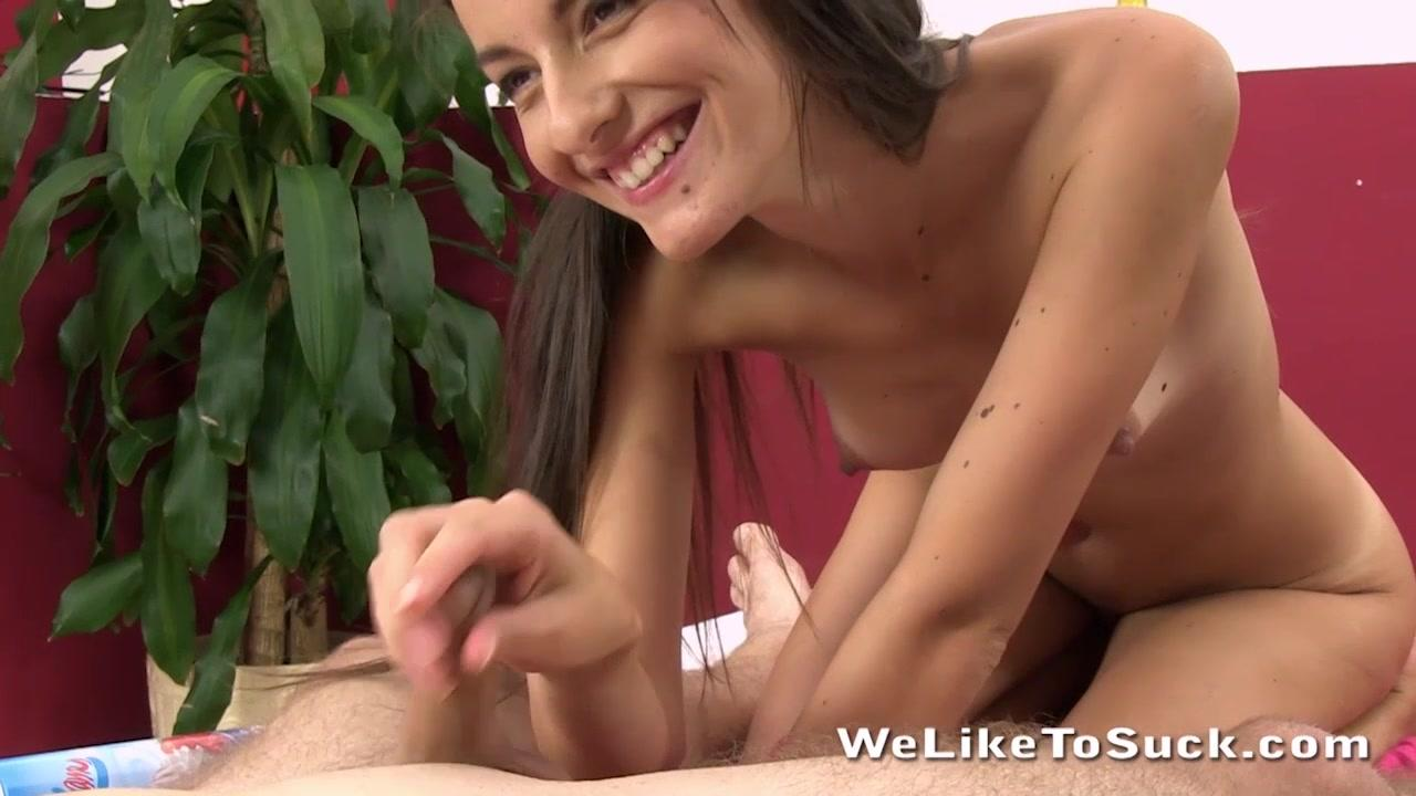 Blowjob Amature Teen hat sie #14