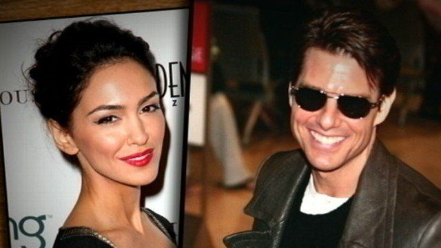 Sam reccomend Tom cruise iranian girlfriend