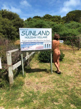 Opinion you nudist events south australia simply does