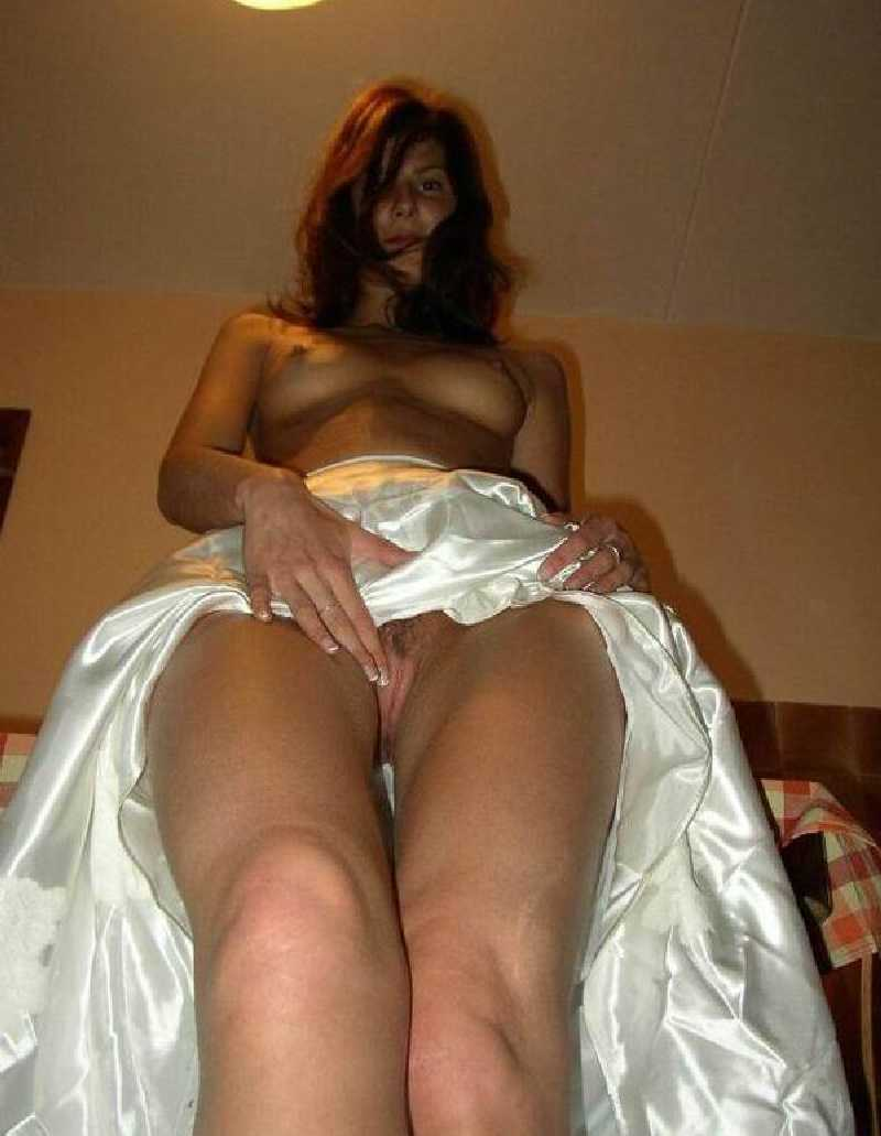 best of Nude brides Sexy amateur
