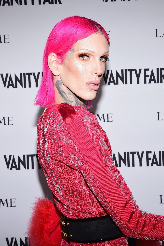 best of Star Is transgender jeffree