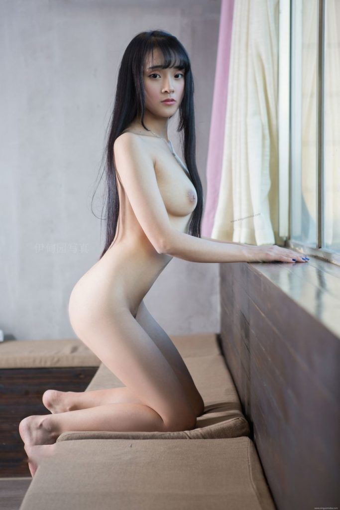 best of Chinese punk Nude girl