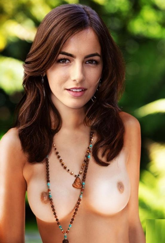 Camilla belle hot porn girl