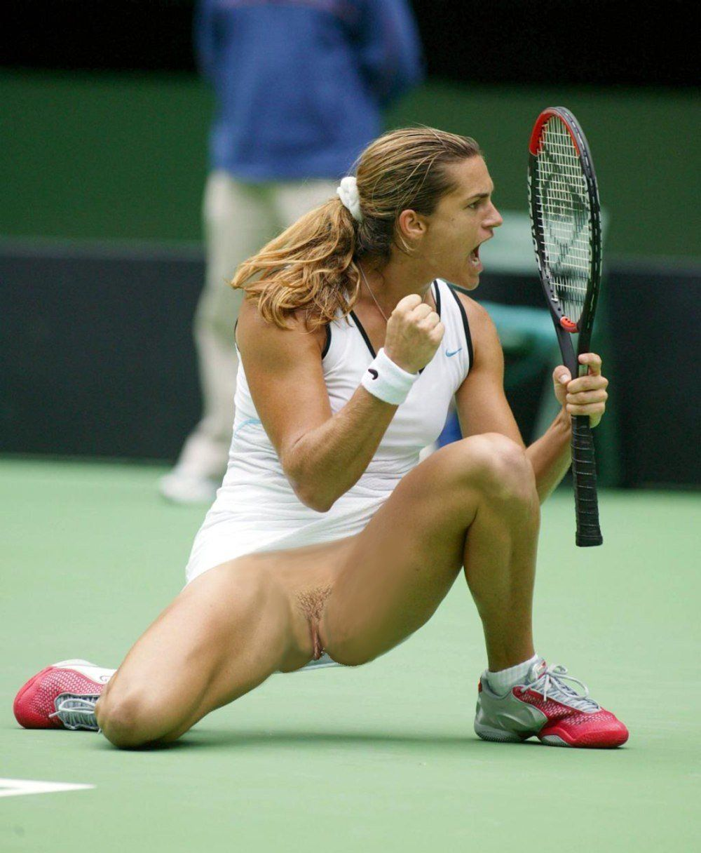 Jupiter reccomend Nude tennis stars playing tennis