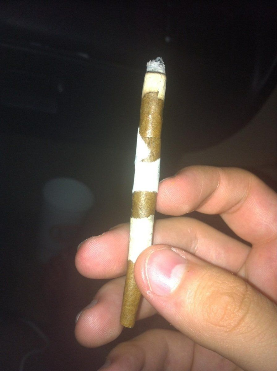 best of Bad Why are blunts