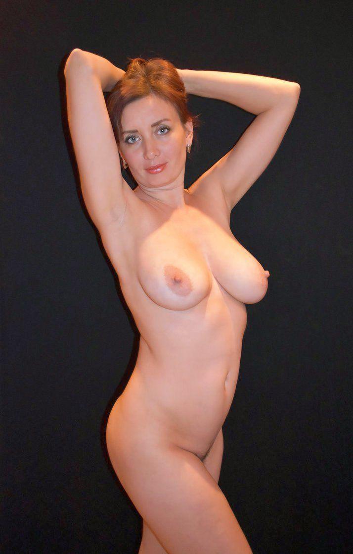 Nude photos mature redheads