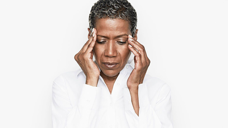 Mizzen reccomend Chronic headaches with facial pain