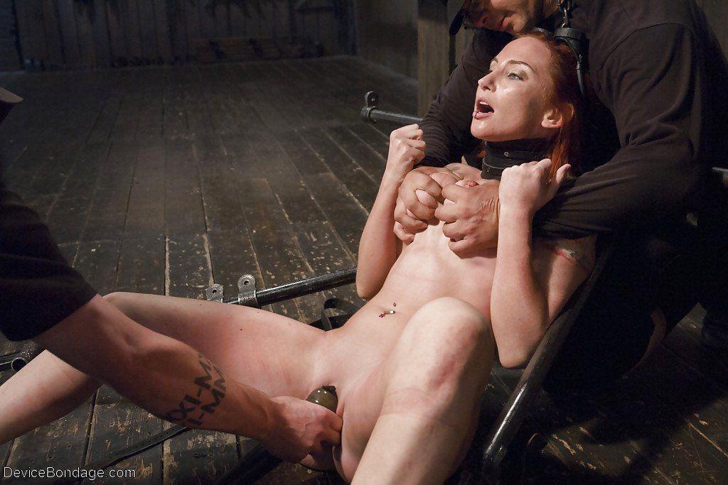Copycat reccomend Bondage nipple torture