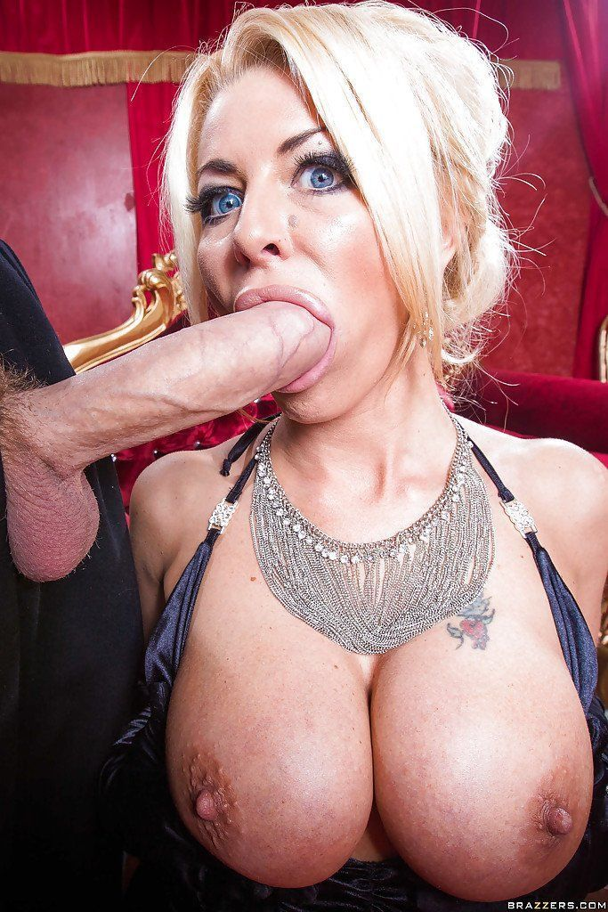 All above big tits and cock sucking brazzers