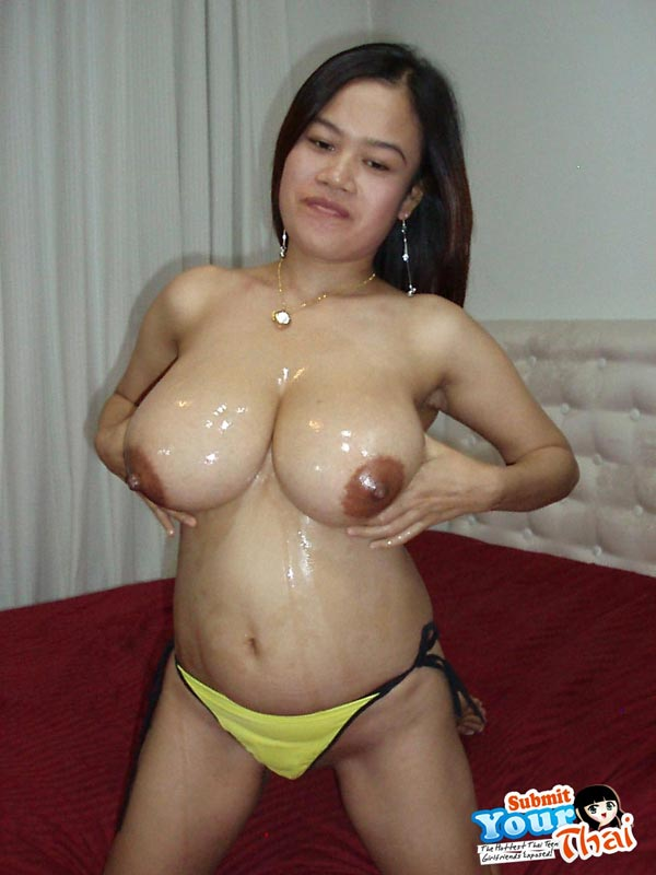 best of Thai girlfriend nude Busty