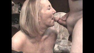 Milf bisex group older