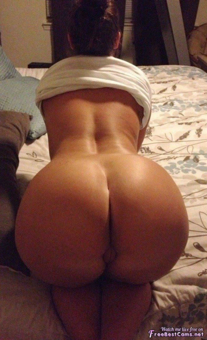 best of Big horny Amateur butt