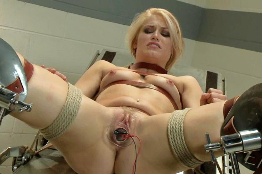 Breasts fondle sex slave remarkable