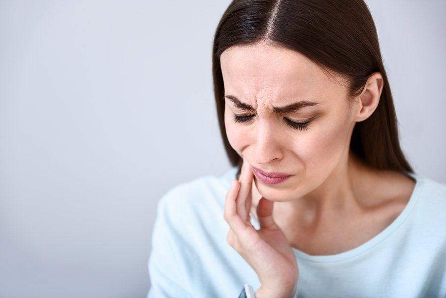 Collision reccomend Facial numbness fibromyalgia