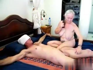 Girl using a urinal nude