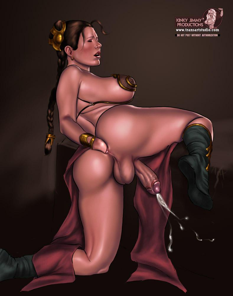 That interfere, hot star wars nude