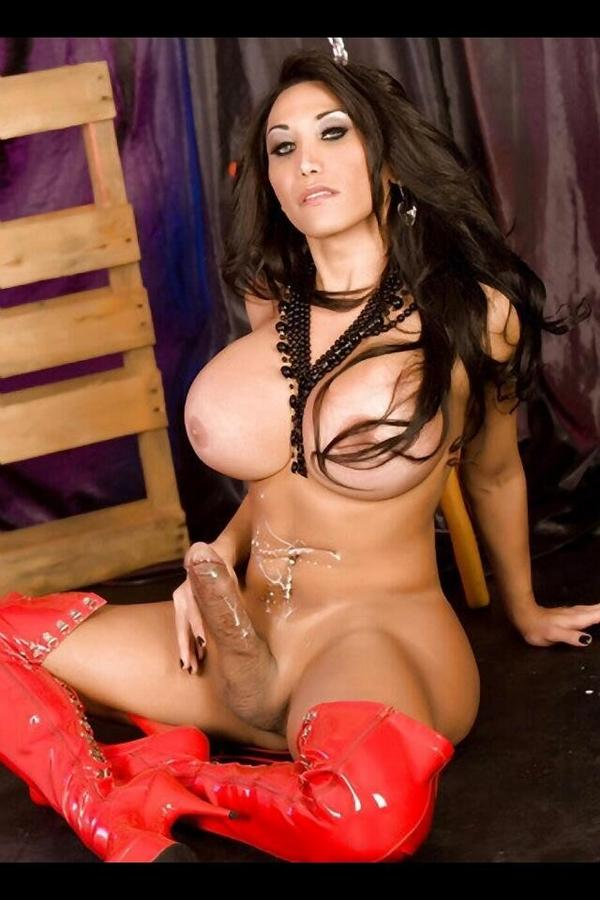 Giant Shemale Dick In Action - Sexy big cock shemale tube - Porn pictures. Comments: 1