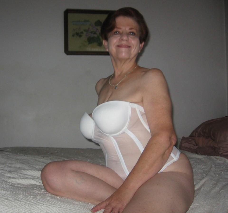 Albino women naked