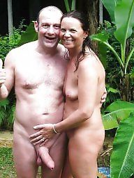Betta reccomend Naturist couples big cock