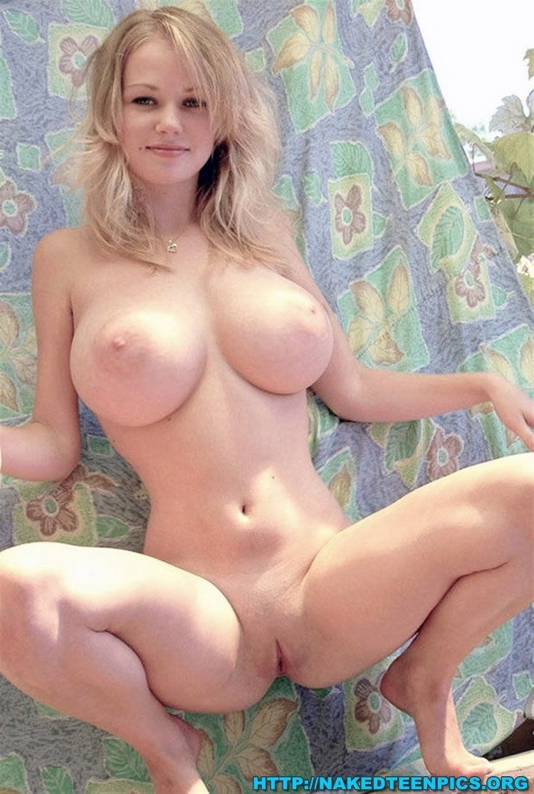 Me, please exposes her juggs sexy blonde hot pity, that now