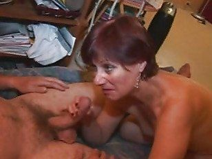 Mature need cock something is
