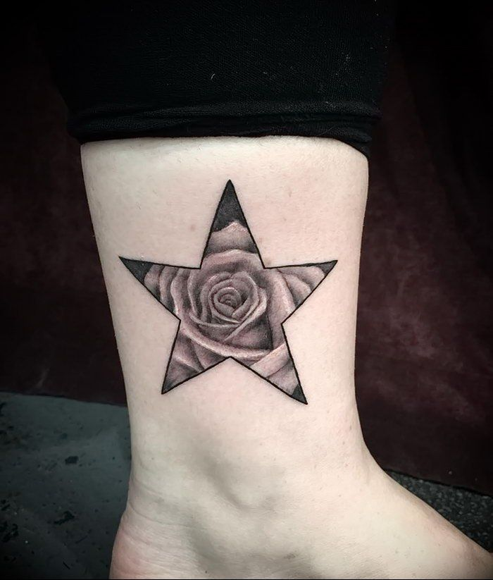 best of Tattoo Star