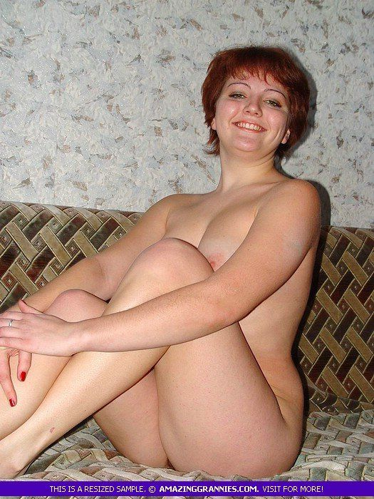 Nude russian women mature