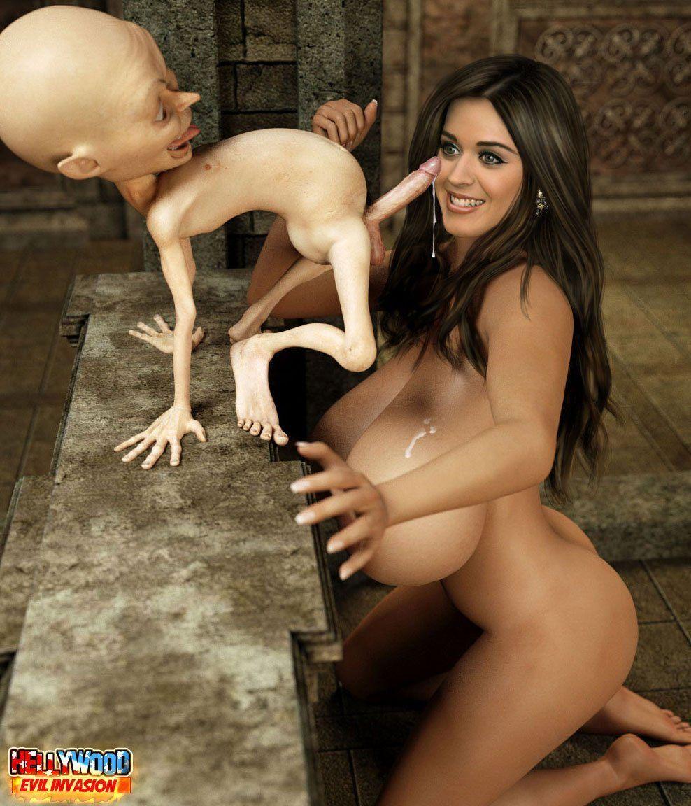 Katy perry blowjob porn