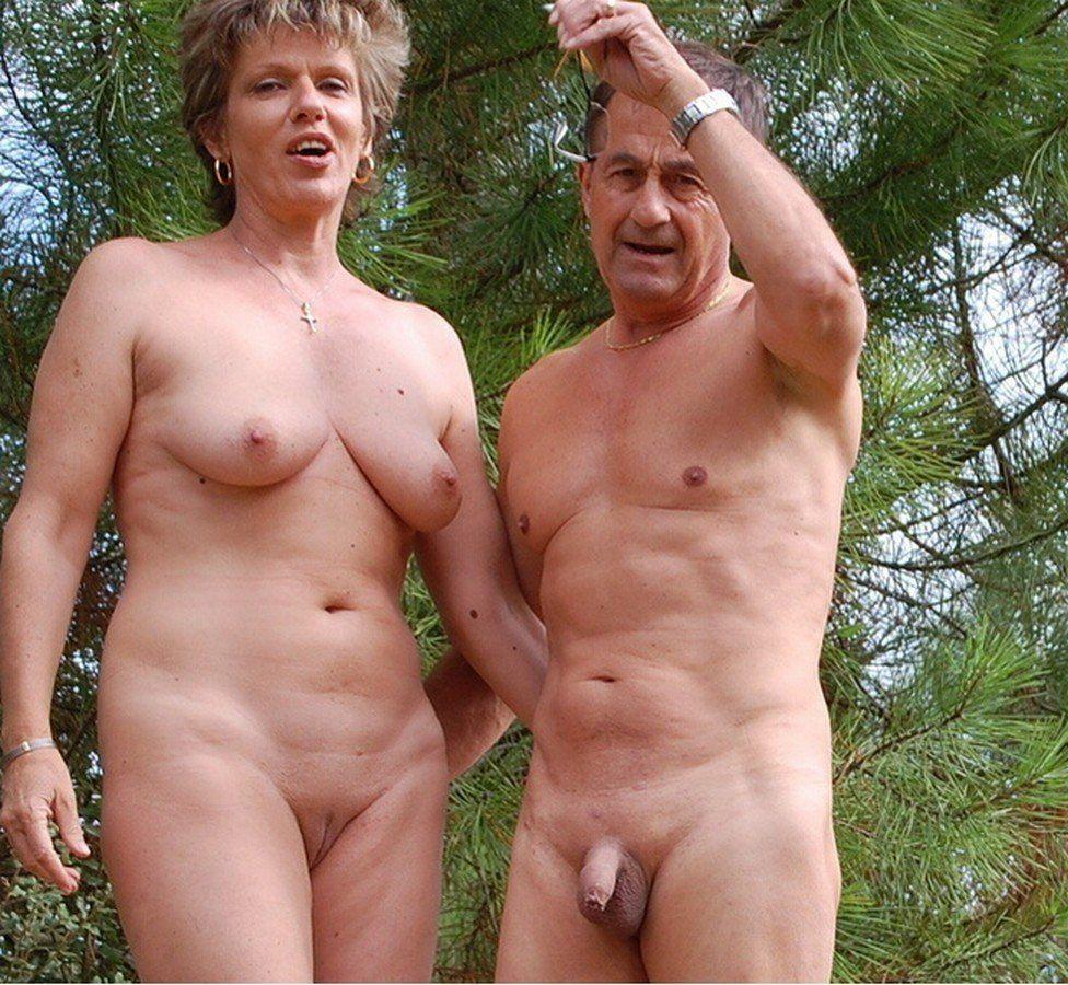 Aspirin reccomend Old nude couple sex