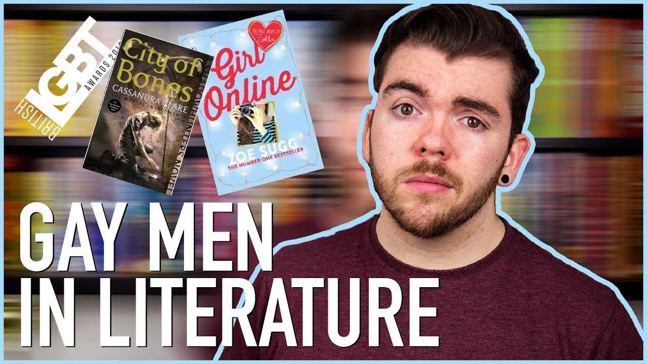 best of Online Gay literature