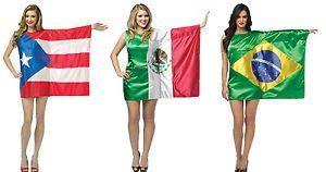 Trunk reccomend Puerto rican women vs mexican women