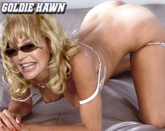 Think, that Goldie hawn porn have