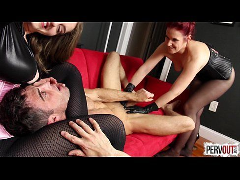 best of Off his balls Femdom showing