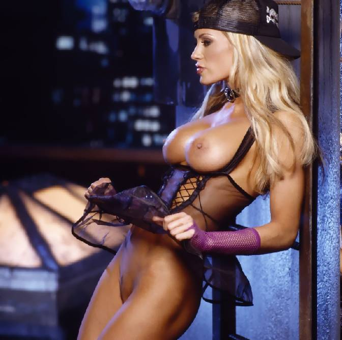 Ashley nude photo wwe