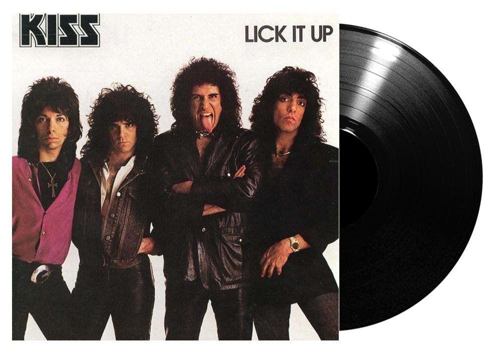 FLAK reccomend It kiss lick up