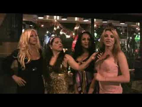 best of Clips Tranny party