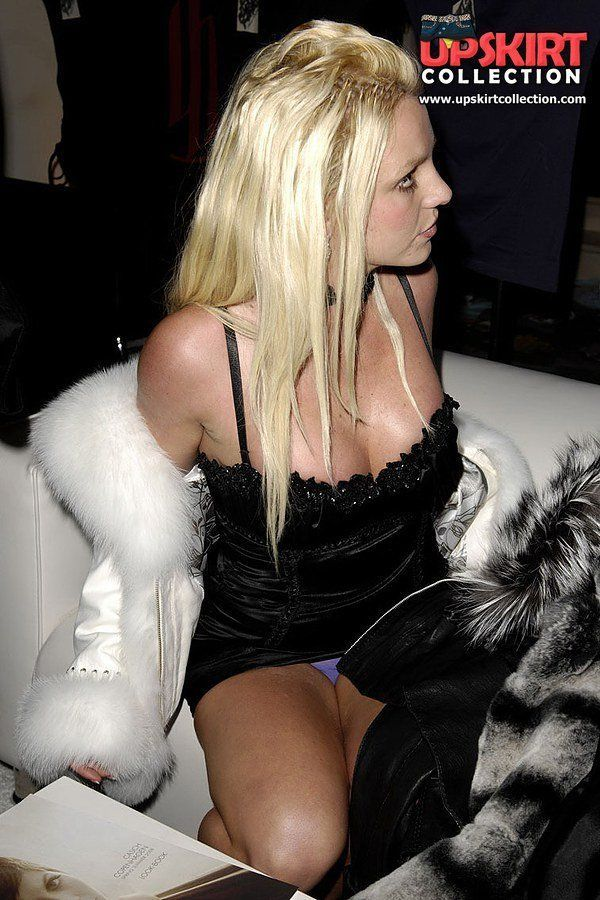 Thank for britney naked spear upskirt was error